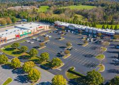 Shoppes at Rivercrest: