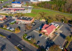 Centerpoint Plaza: