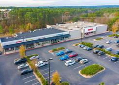 Shops at Southern Pines: