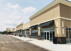 Shoppes at Redstone Square: